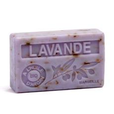 Provence såpe, lavendel m/korn