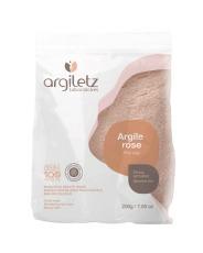 Pink Clay Bath & Face M 200 gr