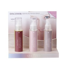Disk display Facial Serum