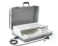 Koffert til Baehr Tec S2000