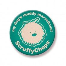 Scruffychops Badge**