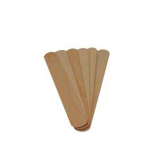 Trespatler, vanlige (100 stk.)