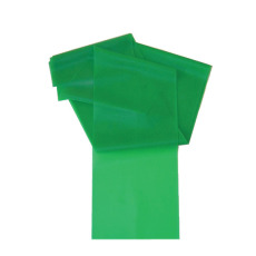 FeetForm treningselastikk grønn