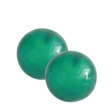 FeetForm treningsball grønn