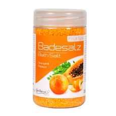 Camillen Fotsalt Appelsin/Papaya