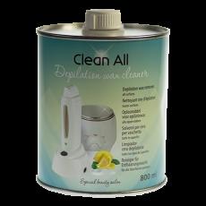 All Clean voksfjerner 800ml**