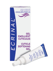 Ecrinal Cuticle Softening Gel 10 ml