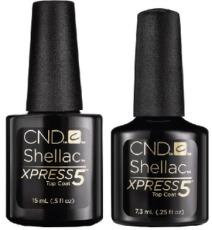 Shellac Express5 Top Coat