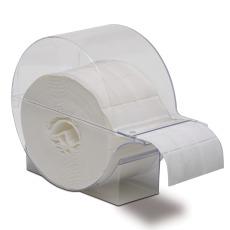 Dispenser for pads negler