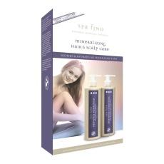Mineralizing Hair & Scalp Kit
