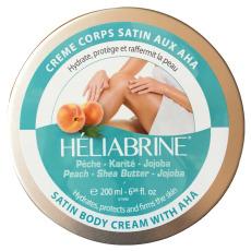 Satin Cream with AHA