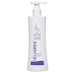 Cleansing Lather Gel