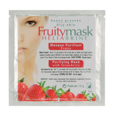 Purifying Mask Strawberries 15 gr**