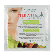 Exfoliating Mask with Cocoa & Grepe