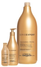 Absolut Repair Shampoo Gold Quinoa + Protein