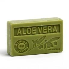 Provence såpe, Aloe Vera