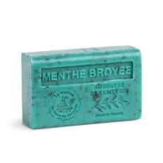 Provence såpe, Menthe