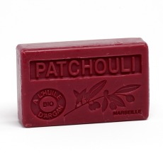 Provence såpe, Patchouli