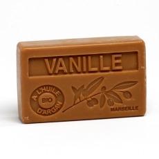 Provence såpe, Vanille