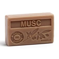 Provence såpe, Musc