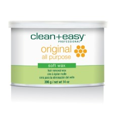 Clean+Easy Original voks 396ml