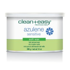 Clean+Easy Sensitive voks 396ml