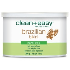 Clean+Easy Brazilian Bikini voks