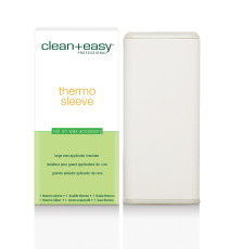 Clean+Easy Thermo Sleeve - For large Wax