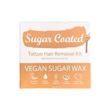Sugar Coated Tattoo Hair Removal Kit 200g