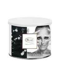 Brazilian Black Wax 400g pot wax