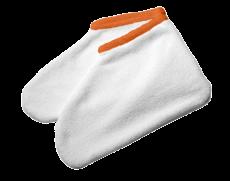 Sokker til parafinbad