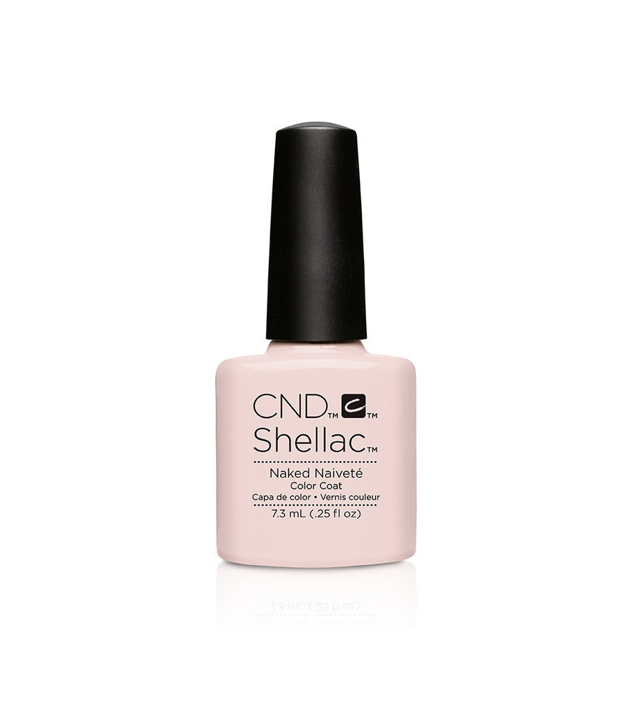 Nude Knickers, Shellac - Insight Cosmetics Group