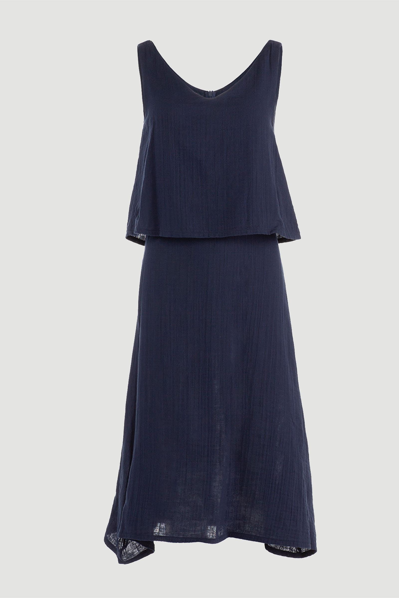 Aurora Organic cotton Dress