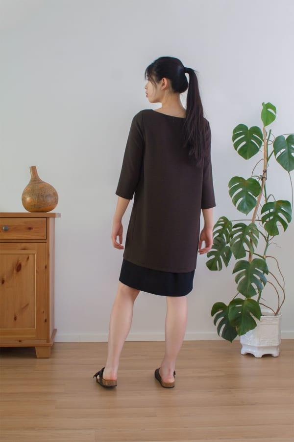 Olivia Embellished dress