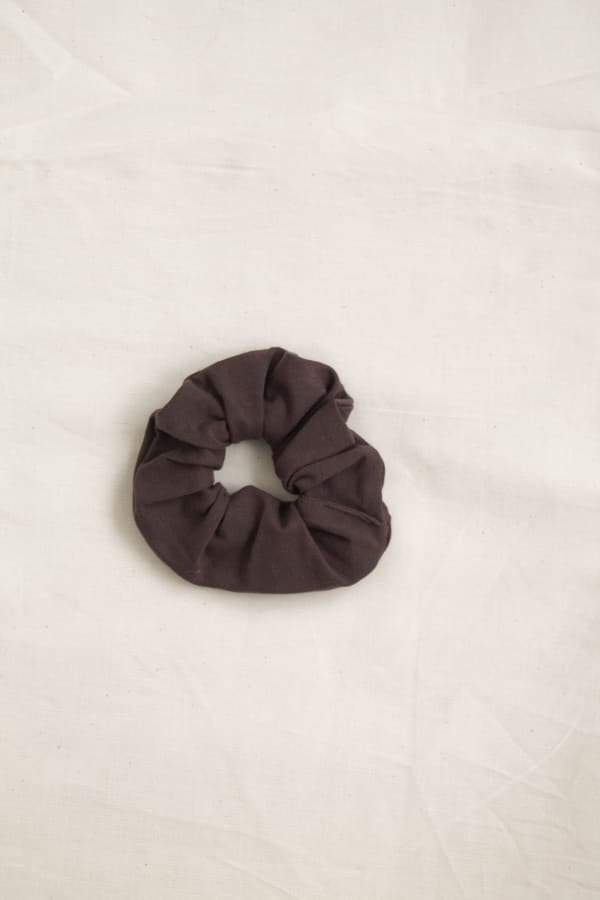 Hair Scrunchies Zero Waste Cocoa