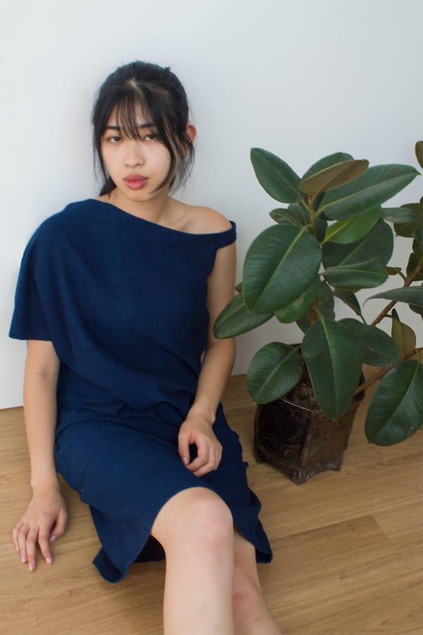 Intu Cotton Dress