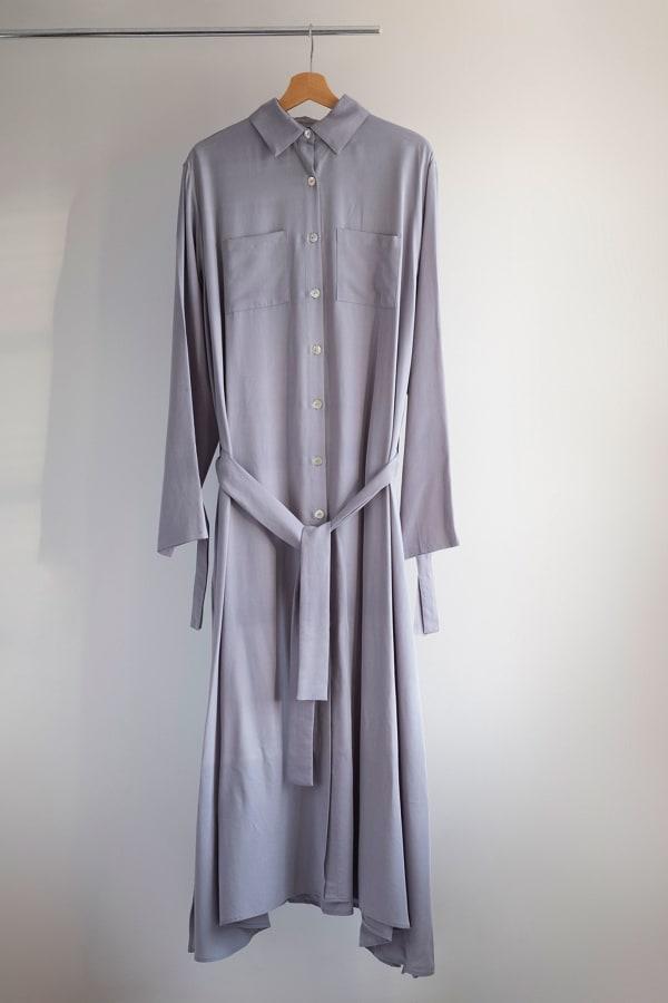 Benedita Tencel Twill Dress