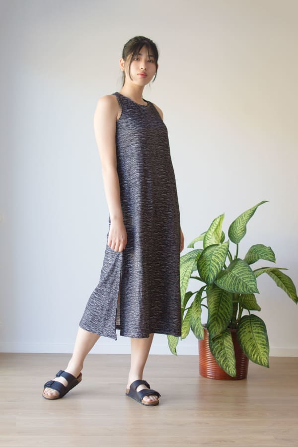 Isabella Cut-out Dress