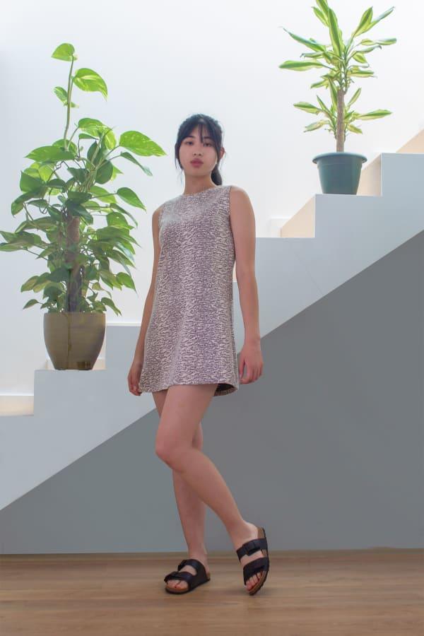 Iris Tunic Dress