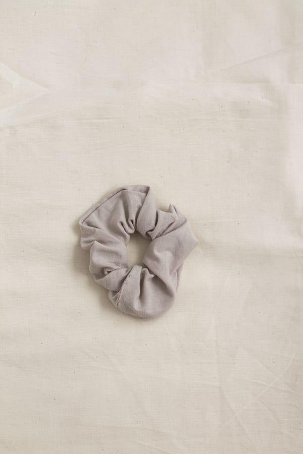 Hair Scrunchies Zero Waste Cream