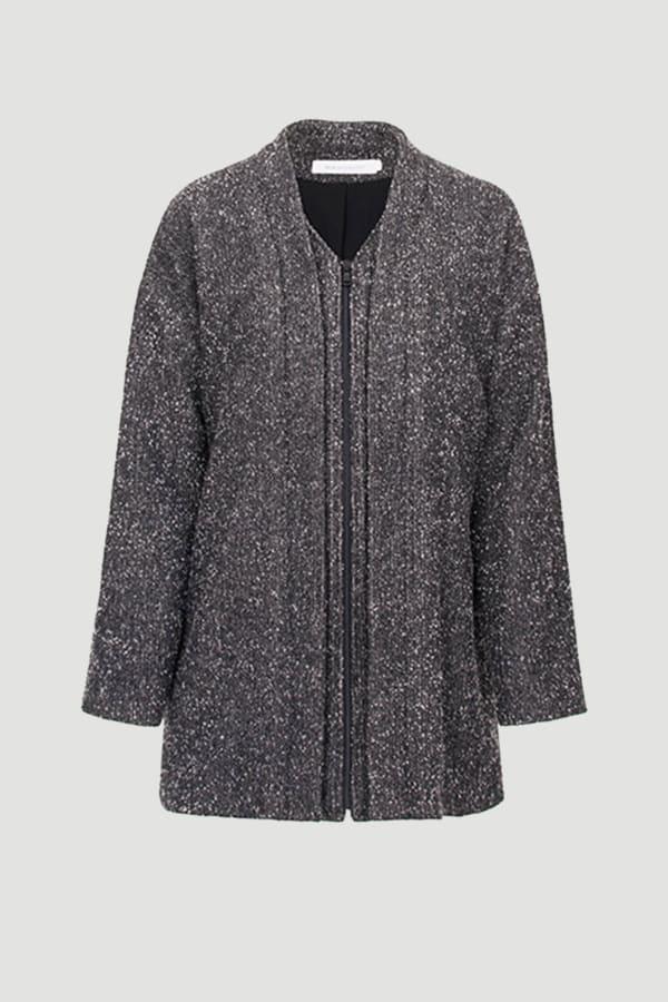 Ambra Wool Coat