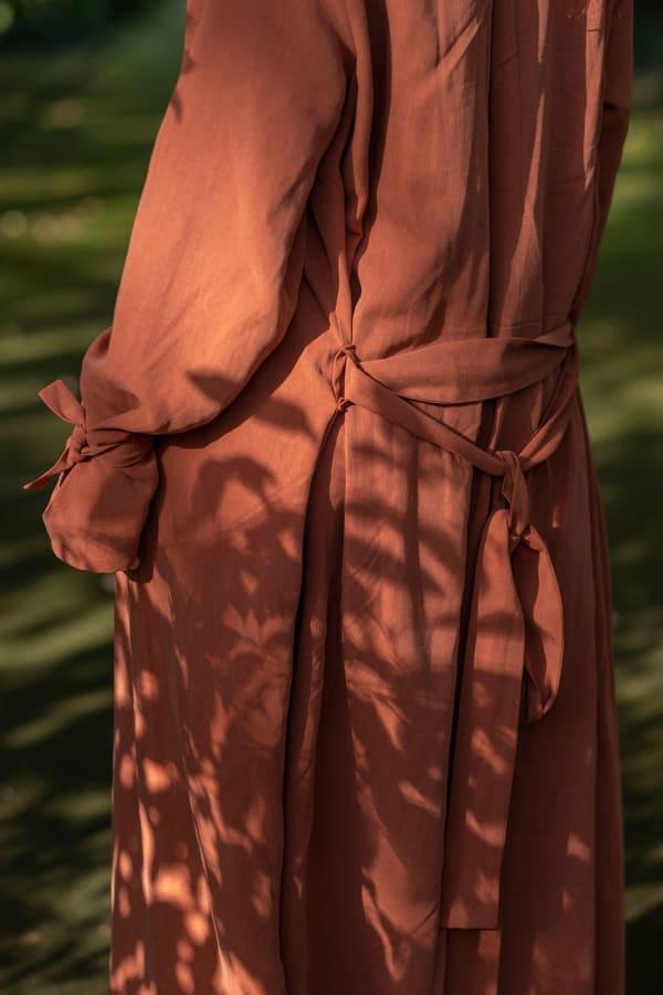 Benedita Shirt-Dress