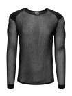 Wool Thermo Shirt w/inlay