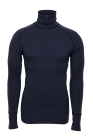 Arctic Zip Polo Shirt
