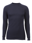 Flame retardant Wool Froté Shirt