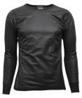 Shirt w/windcover front /front sleeves