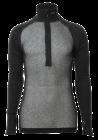 Arctic Zip Polo Combatshirt
