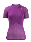 Lady Wool Thermo Light T-shirt