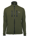 Antarctic Jacket w/windcover front
