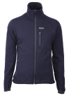 Wool Froté Jacket